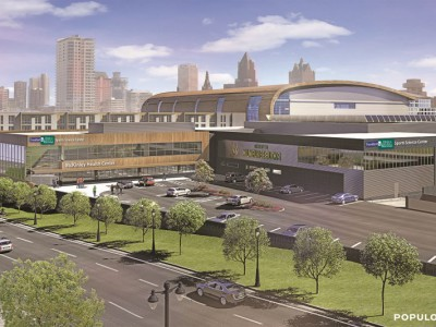 Bucks, Froedtert & The Medical College of Wisconsin Partner on Sports Science Center and Community Health Center
