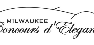 2016 Milwaukee Concours d'Elegance at the Lakefront Aug 27-28
