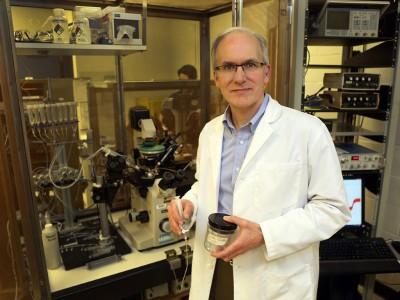 Marquette biomedical sciences professor receives Way Klingler Fellowship in sciences