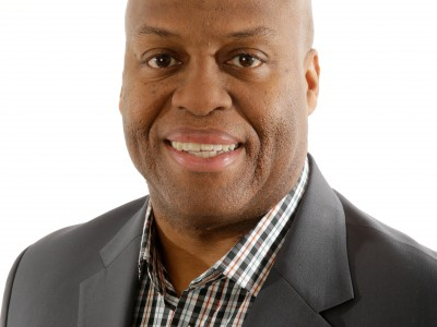 Bucks Name Craig Robinson Vice President of Player and Organizational Development