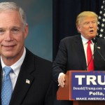 Op Ed: Ron Johnson Rolls Over For Trump