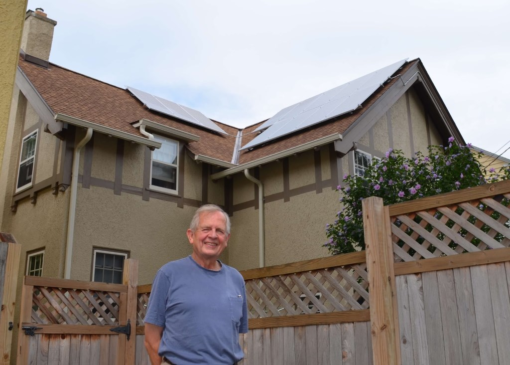 Milwaukee Area Solar Group Buy Reaches 37 Homes and Counting. Photo courtesy of the MREA.