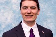 Ryan Solen. Photo courtesy of the Committee to Elect Ryan Solen for Congress.