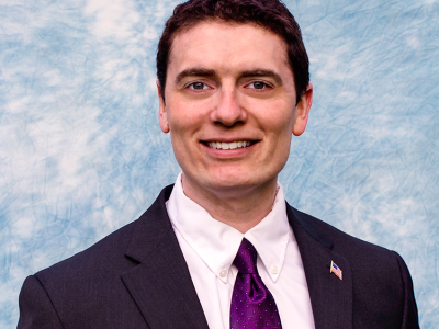 Reintroducing Ryan Solen, Paul Ryan's election opponent
