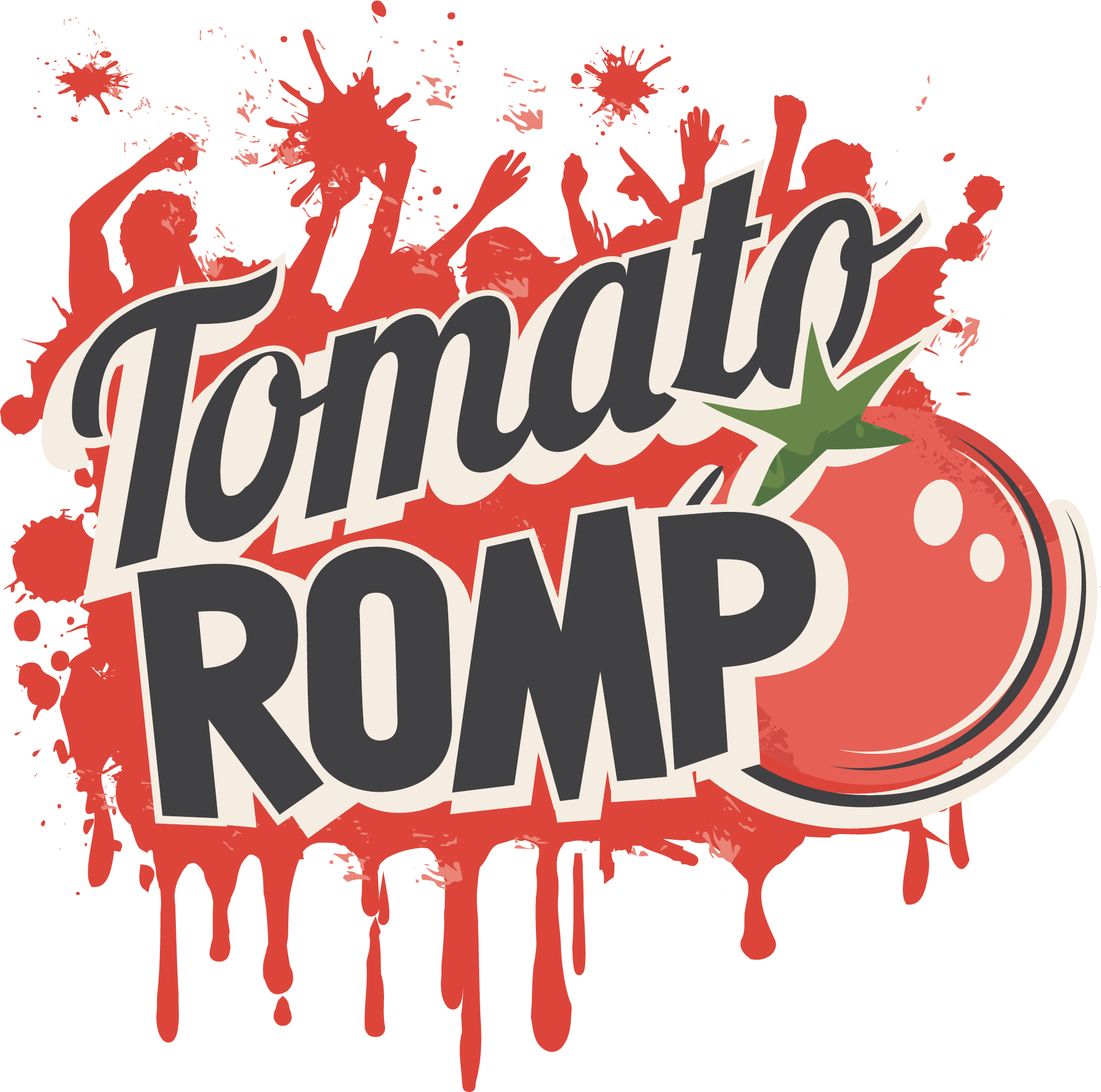 The East Side's 10th Annual Tomato Romp Festival