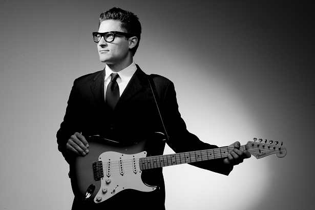 Rave On! The Buddy Holly Experience Comes to the Marcus Center's Wilson Theater at Vogel Hall! Thursday, October 6