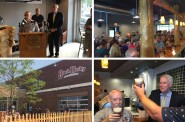 Black Husky Brewing Grand Opening