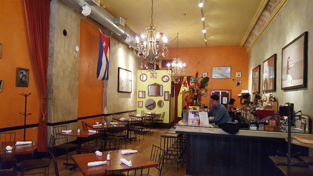 Cubanitas. Photo by Laura Thompson.