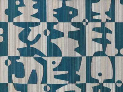 Wence and Sandra Martinez Weave Together Textiles and Modern Design in Collaborative Exhibition at the Museum of Wisconsin Art