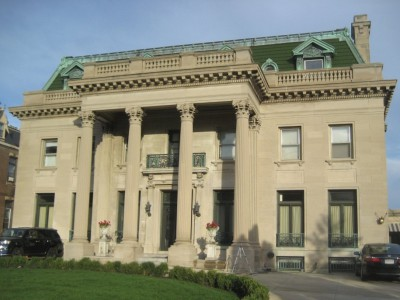 House Confidential: The Fabulous Gustave Pabst Mansion
