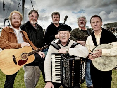 Sieger on Songs: Irish Rovers' Song a Classic Earworm