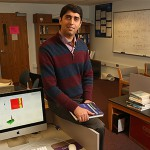 Marquette mathematics, statistics and computer science professor receives Way Klingler Young Scholars Award