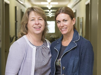 $2.6 million federal grant for master's students in counseling builds diversity