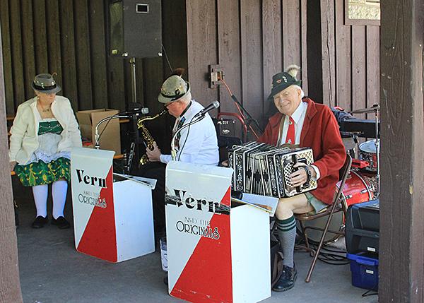 Oktoberfest Comes to Whitnall Park, Sept. 24-Oct. 30