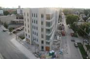 Greenwich Park Apartments. Photo by Jeramey Jannene.