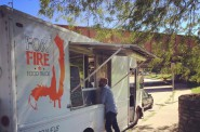 Fox Fire Food Truck. Photo from Facebook.