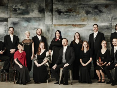 An Early Music Christmas – Two Performances