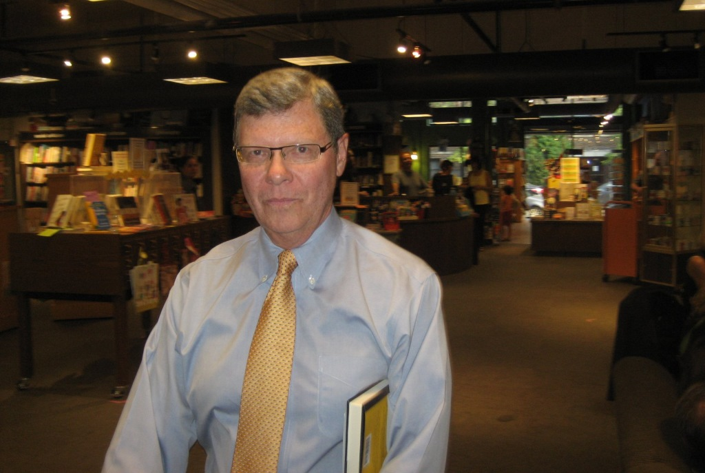 Charlie Sykes' Bullying, Racism, Sexism and Propaganda to Advance Wisconsin Republicans on Milwaukee Right Wing Radio Comes to an End