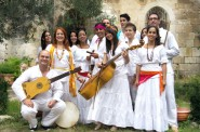 Ars Longa de la Habana. Photo courtesy of Early Music Now.