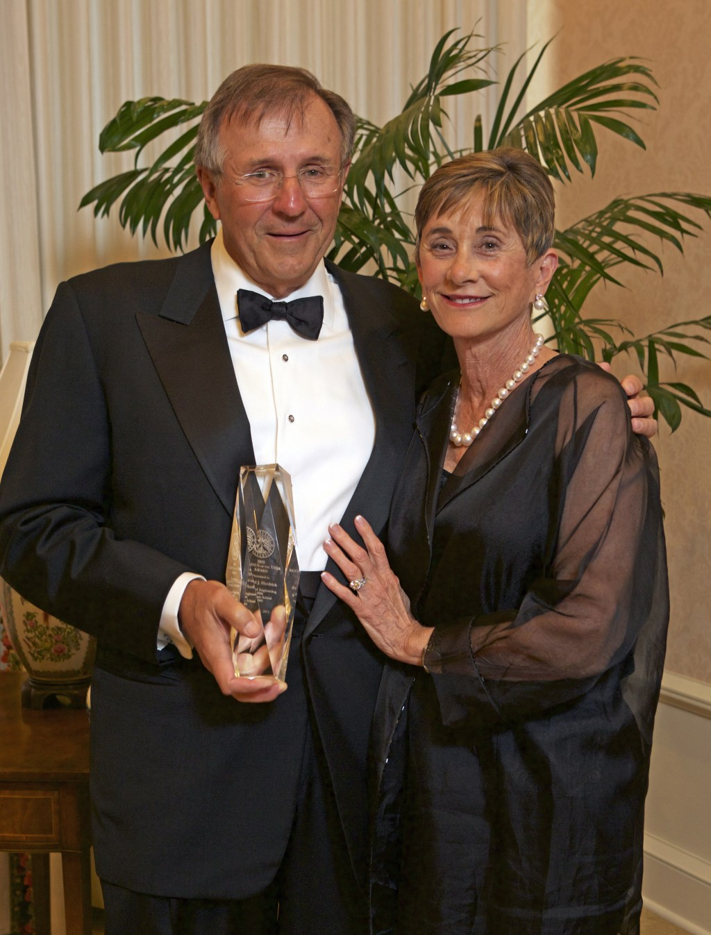 Marquette alumni couple give $3.5 million gift for scholarship aid