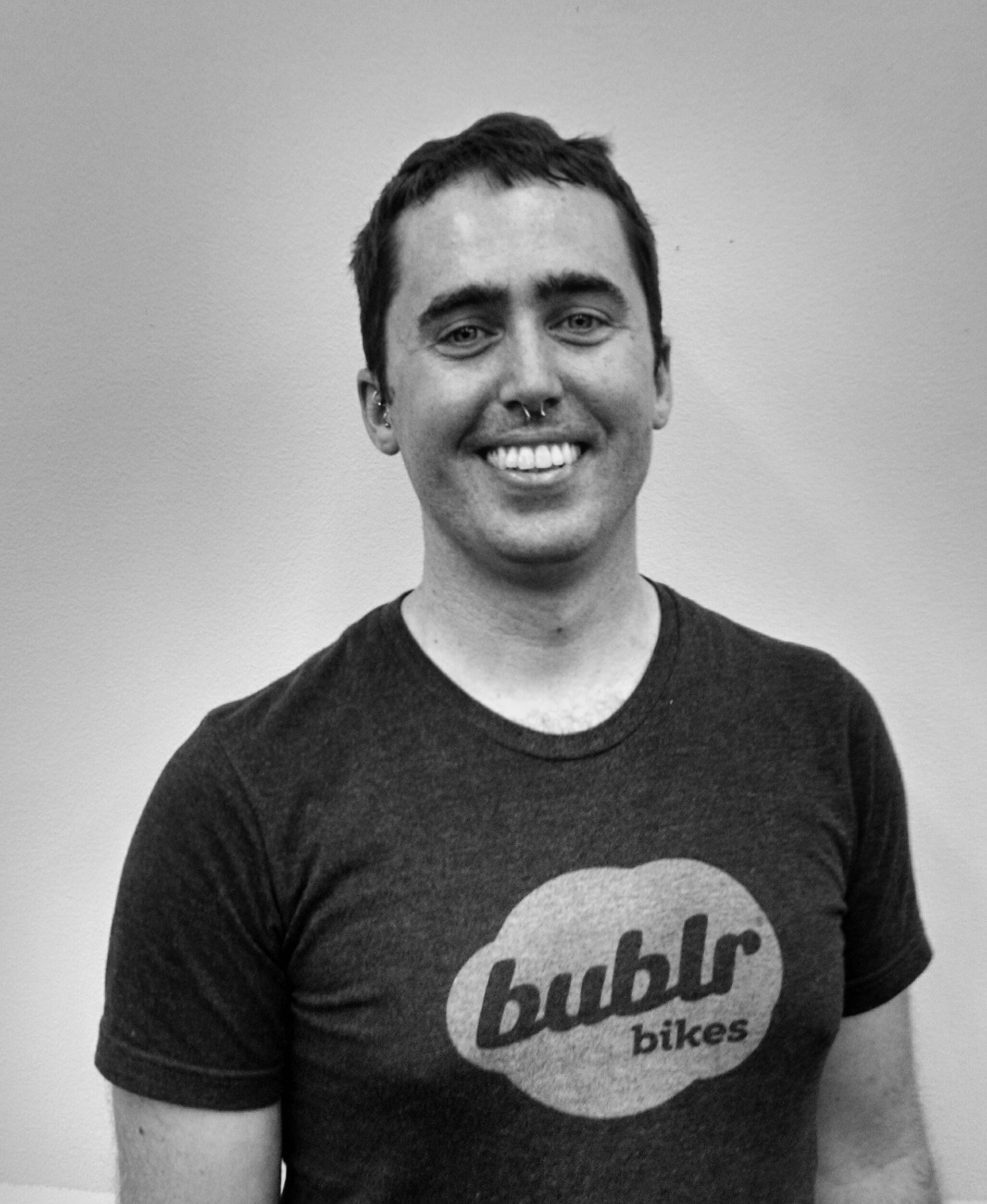 Bublr Bikes Names New Executive Director