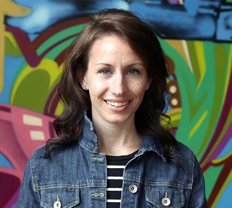 Kat Kroll. Photo courtesy of NEWaukee.