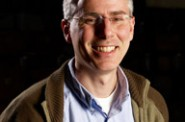 Scott J. Miller. Photo courtesy of Marquette University.