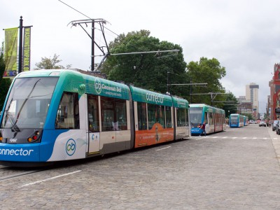Eyes on Milwaukee: Cincinnati Streetcar Opens