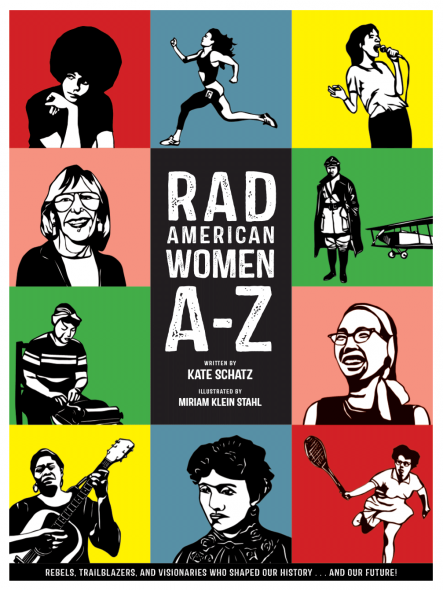 Rad American Women A to Z.