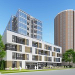 Plenty of Horne: 10-Story Apartment Building Planned for East Side