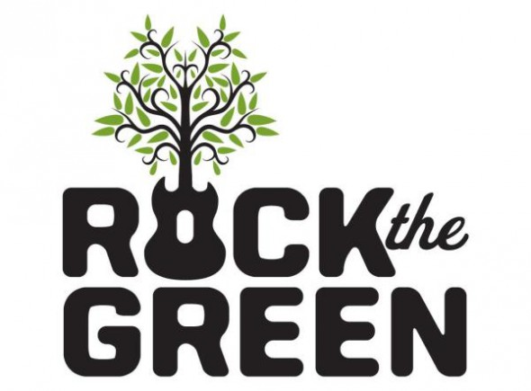 Rock the Green