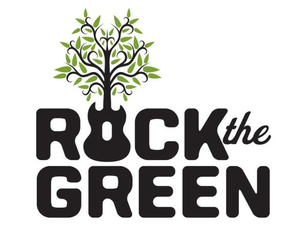 Rock the Green walks the walk of sustainability