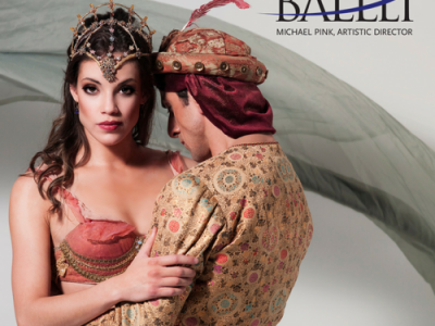 Milwaukee Ballet Opens Season with a Pair of Majestic One-Act Ballets