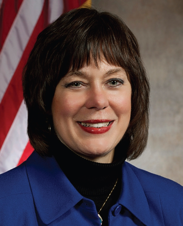 Governor Walker Appoints Sheila Harsdorf to Serve as Department of Agriculture, Trade and Consumer Protection Secretary