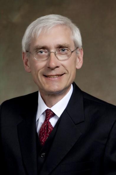 Tony Evers