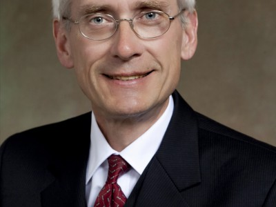 Opponent's Poll Shows Tony Evers Holds Commanding Lead in Democratic Primary