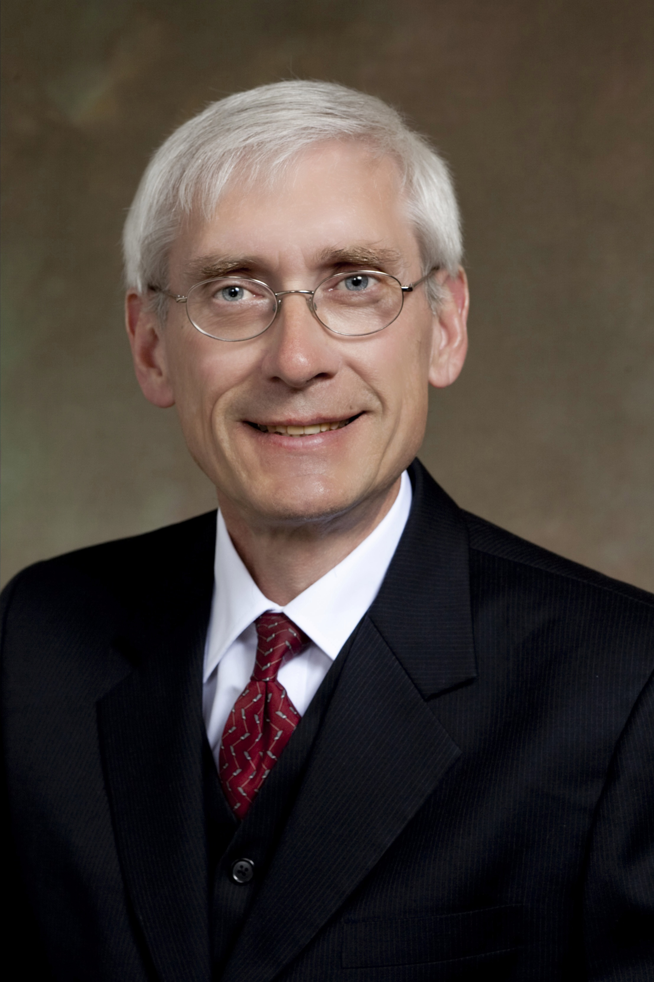 Milwaukee County Clerk George Christenson Endorses Evers for Governor