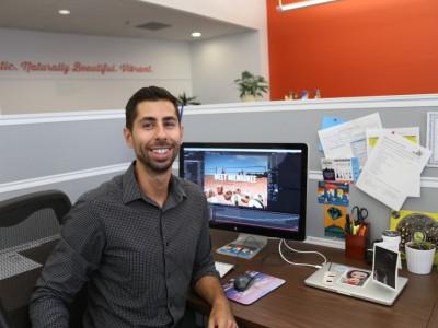 VISIT Milwaukee Wins Major Videographer Award
