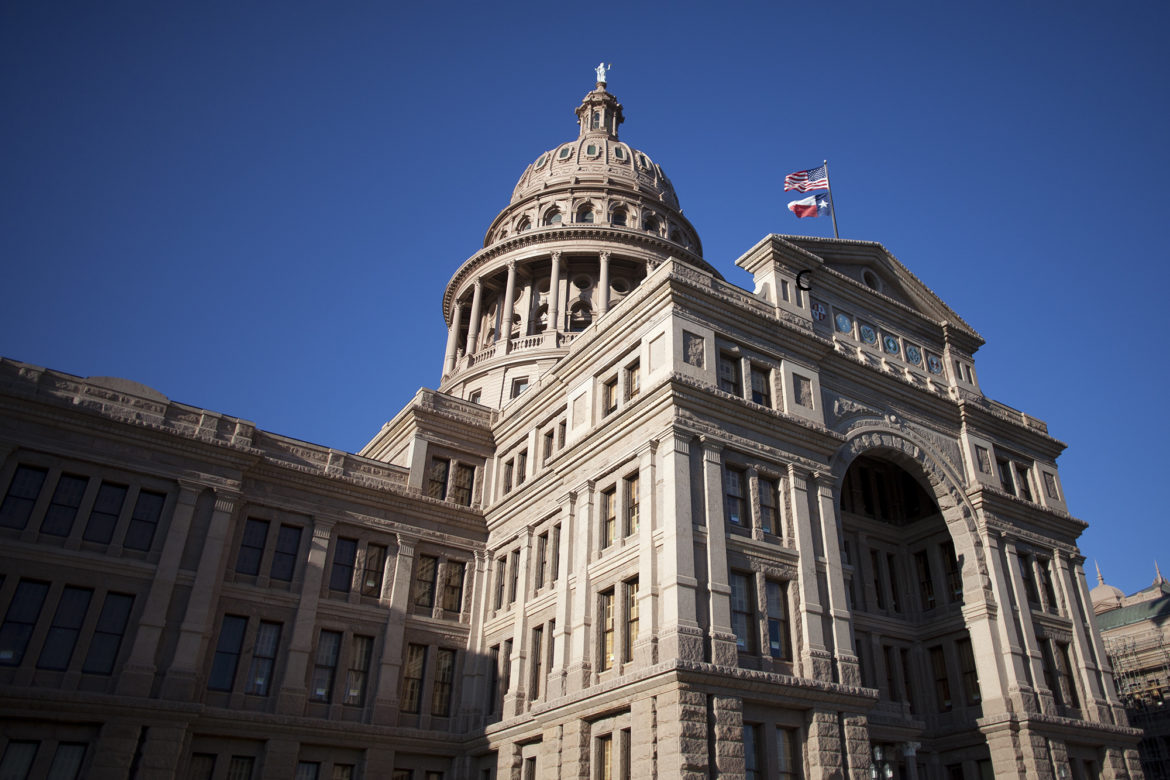 Lawmakers in Texas passed controversial voter ID legislation in 2011, citing concerns of voter fraud. Aspects of the law have since been overturned by a federal court. Photo by Pinar Istek of News21.