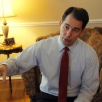 Back in the News: Walker's New Job Will Pay Plenty