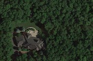 David Winograd's Mequon McMansion. Image from Google.
