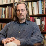 Georgia history professor to discuss Edgar Allan Poe at Marquette's Klement Lecture, Oct. 3