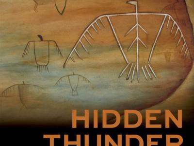 """Hidden Thunder"" Illuminates Ancient Rock Art History"