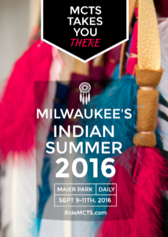 Celebrate Indian Summer with MCTS