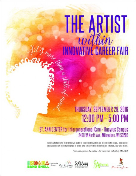 Innovation Career Fair - Sept 29 - At Bucyrus Campus