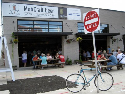 Bar Exam: MobCraft Milwaukee