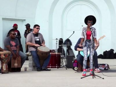Festival Celebrates Black Lives