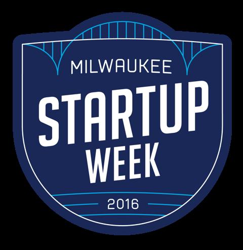 Milwaukee Startup Week 2016