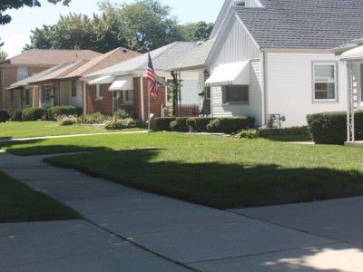 "City Streets: Whitnall Ave. Named After ""Father"" of Parks"