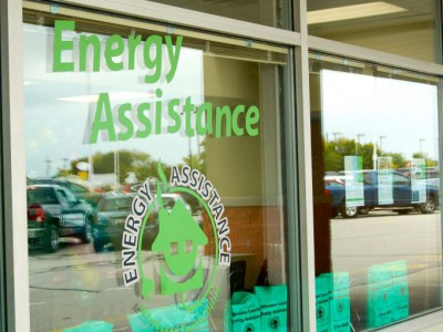 State Energy Assistance Program Helps Some